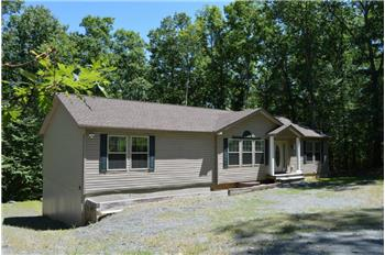 228 Upper Independence Drive, Lackawaxen, PA