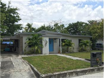 13735 NW 4th Ct, North Miami, FL