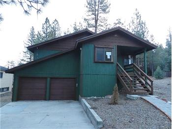2316 Symonds Drive, Pine Mountain Club, CA