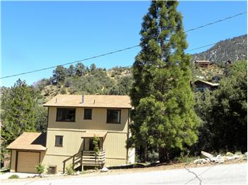 1916 Pioneer Way, Pine Mountain Club, CA