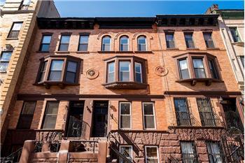 189 Edgecombe Ave, New York, NY