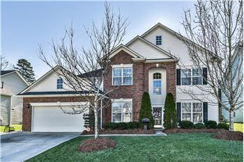 8007 Good Life Lane, Indian Trail, NC