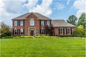5876 Medallion Dr. W, Westerville, OH