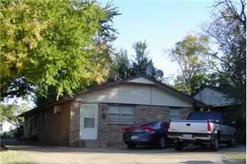 1625 SW 34 A & B, Oklahoma City, OK