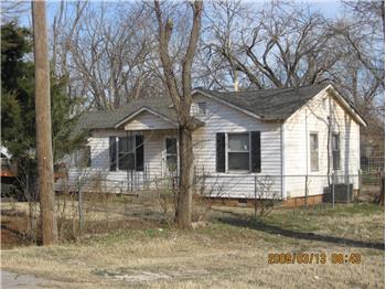 4131 Laverne, Oklahoma City, OK