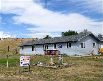 296 Coventry Circle, Thermopolis, WY