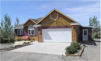 4610 Rooster, Basin, WY