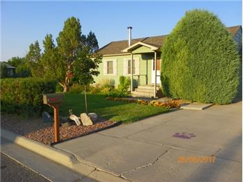 503 S 10th, Thermopolis, WY