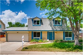 10511 W 102nd Ave, Westminster, CO