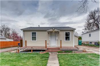 5386 N Quitman St, Denver, CO