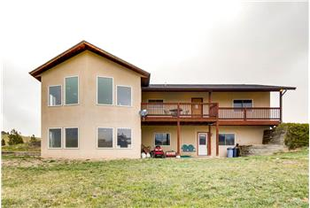 5346 Best Road, Larkspur, CO