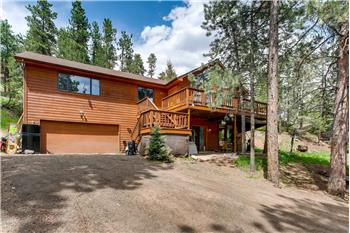7027 S Brook Forest Rd., Evergreen, CO