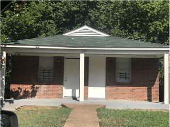 1854 Benford, Memphis, TN