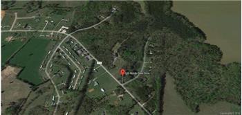 100 Middle Oaks Drive, Salisbury, NC