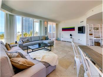 300 S Pointe Dr 705, Miami, FL