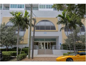 2200 NE 4th Ave 606, Miami, FL