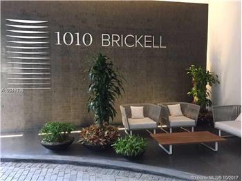 1010 Brickell 3207, Miami, FL