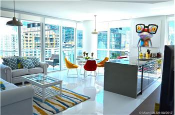 1080 Brickell Ave 1800, Miami, FL