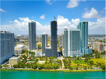 A brand new luxury building with infinite views of the bay and ...