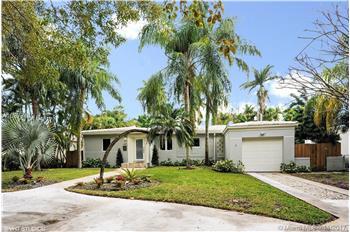 630 NE 55th Ter, Miami, FL