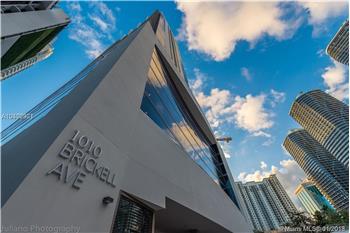 1010 Brickell Avenue 3705, Miami, FL