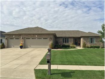 2809 Covered Wagon Trail, Springfield, IL