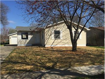 3808 Grouse Road, Springfield, IL