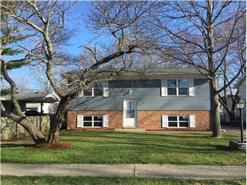2505 Stokebridge Road, Springfield, IL