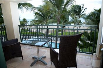 Ocean Villas at Rio Mar Beach Resort, Puerto Rico, Rio Grande, PR