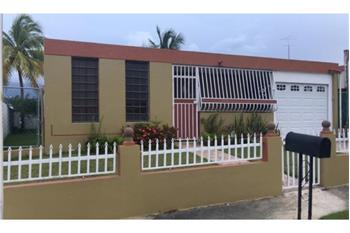 Rio Grande Estates Calle 404, Rio Grande, PR