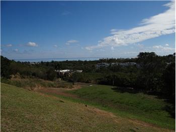 Vistas del Yunque Mar Lot #8, Rio Grande, PR