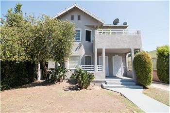 1560 S. Burnside Ave, Los Angeles, CA