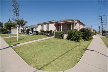 2930 S. Spaulding Ave., Los Angeles, CA