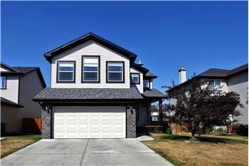 264 OAKMERE WY, Chestermere, AB