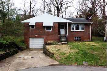 392 Lower Terrace, Huntington, WV