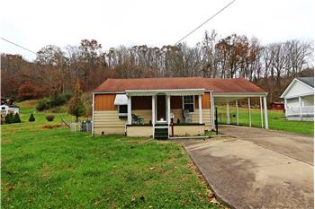 4031 Four Pole Rd, Huntington, WV