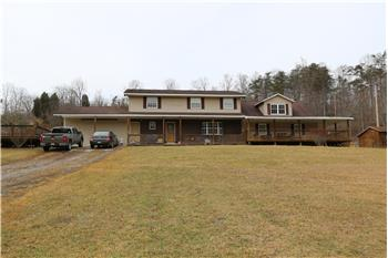 4637 Tyler Creek Rd, Salt Rock, WV