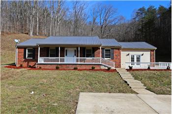 105 Gilkerson Branch Rd, Prichard, WV