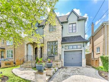 50 Lynnhaven Road, Toronto, ON