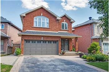 96 Golden Gate Circ, Vaughan, ON