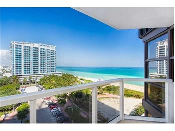 6423 COLLINS AVE 1009