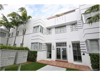 1600 EUCLID AVE 101, MIAMI BEACH, FL
