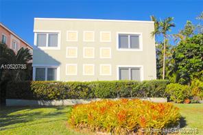 1125 97TH ST 3, BAY HARBOR ISLANDS, FL
