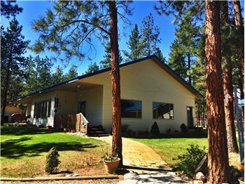 3965 Dollhouse Ln, Stevensville, MT