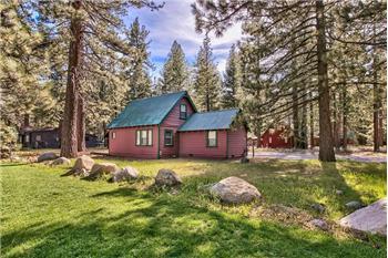 988  Trout Creek Ave, South Lake Tahoe, CA