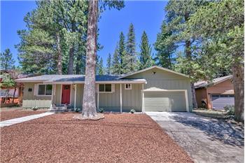 567 Wintoon Drive, South Lake Tahoe, CA