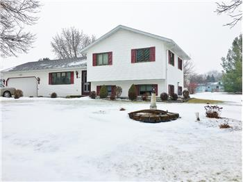6672 Wendell Way, Deforest, WI