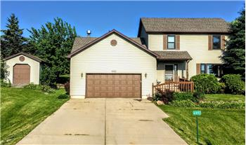 6892 Moon Light Cir, Sun Prairie, WI