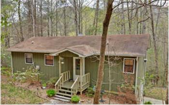 331 Hornaday Road, Blairsville, GA
