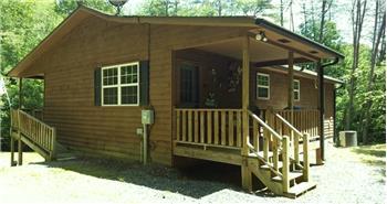 305 Kinwood Trail, Murphy, NC